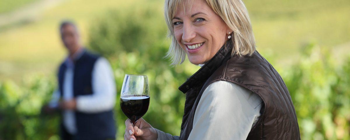 week end partage vigneron