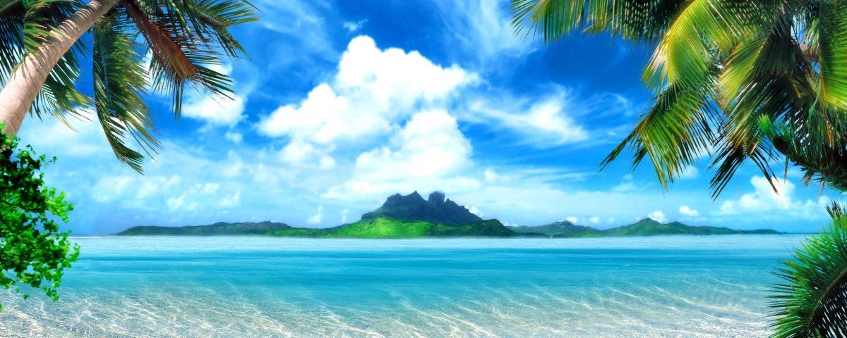 Vacances avec une visite en mer 06